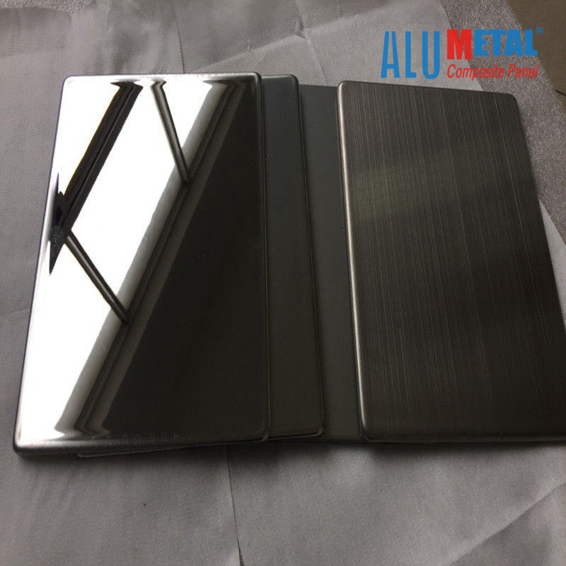 Stainless Steel Composite Panel